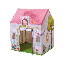 Tente Princesse Rosalina - IkaIpaka Royan