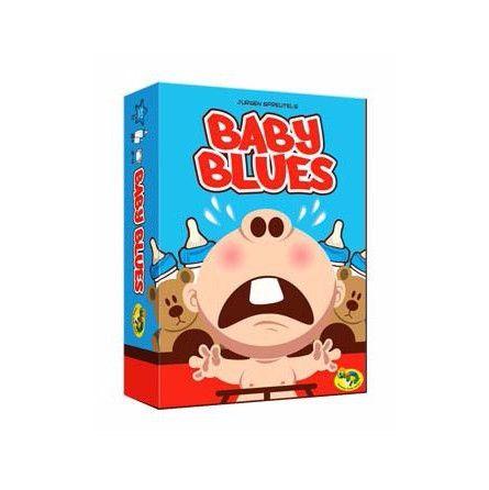 Baby blues - IkaIpaka Royan