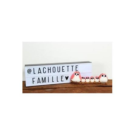 Chouette Famille 3 - IkaIpaka Royan