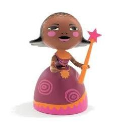 Arty Toys Princesses Nilaja