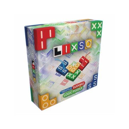 957339ba451147 Lixso - Ika Ipaka - Online Store