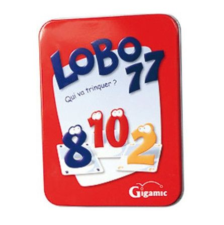 Lobo77 - IkaIpaka Royan