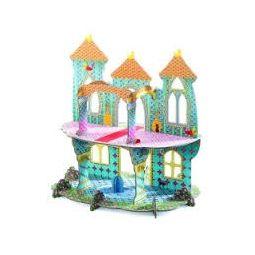 Pop to play - Château des merveilles 3D