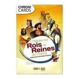 Chonicards Rois et Reines