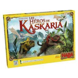 Le Heros de Kaskaria