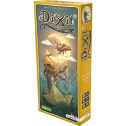Dixit daydreams (extension)