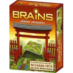 Brains jardins japonais