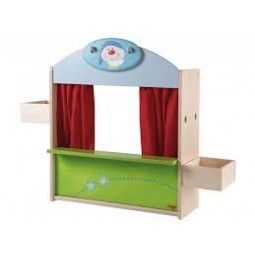 Théâtre de marionnettes - IkaIpaka Royan