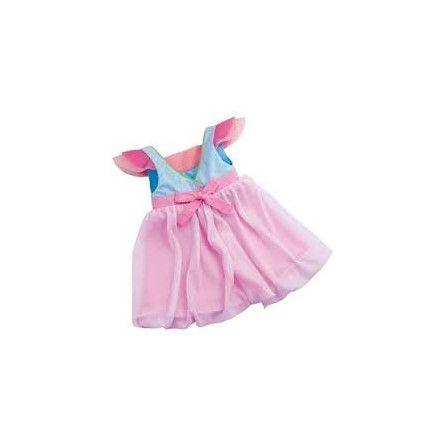 Robe Fée Bouton de rose - IkaIpaka Royan