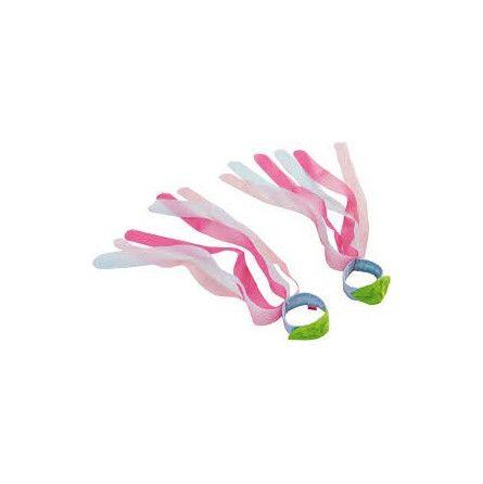 Bracelets Fée Bouton de rose - IkaIpaka Royan