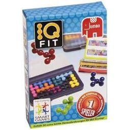 IQ puzzler fit