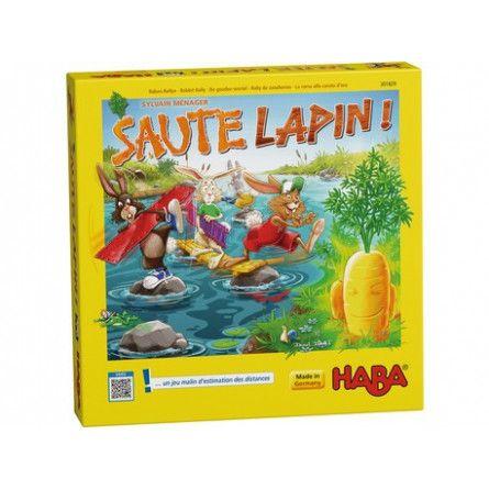 21d0c107ae6319 Saute lapin ! - Ika Ipaka - Online Store