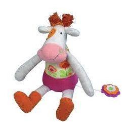 Anémone la vache musicale - IkaIpaka Royan