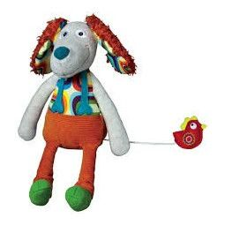 Antoine le chien musical - IkaIpaka Royan