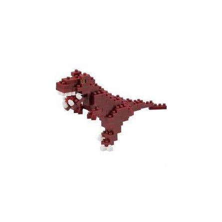 Nanoblock T rex - IkaIpaka Royan