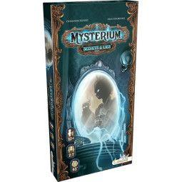 Mysterium - Ext. Secret & Lies - IkaIpaka Royan
