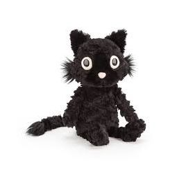 Dapperdots Pussycat jellycat