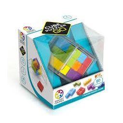 Cube Puzzler Go smartgame
