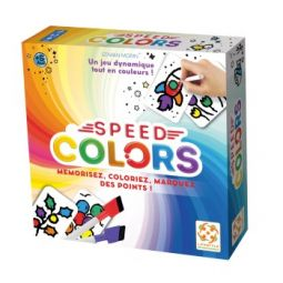 Speed color