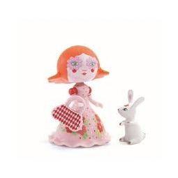 Arty Toys Princesses Elodia & White