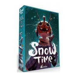 Snow Time - IkaIpaka Royan