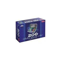 Coffret poker 200