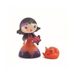 Arty Toys Princesses Oya & fox