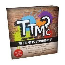 T T M C (tu te mets combien ?)