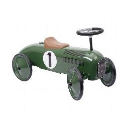 Speedster porteur Vert