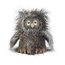 Orlando Owl jellycat