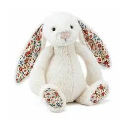 Blossom Cream Bunny Medium jellycat