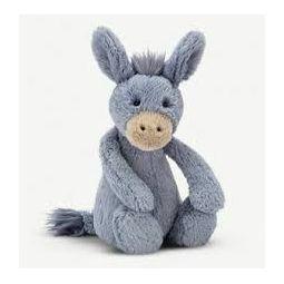 Bashful Donkey Medium jellycat