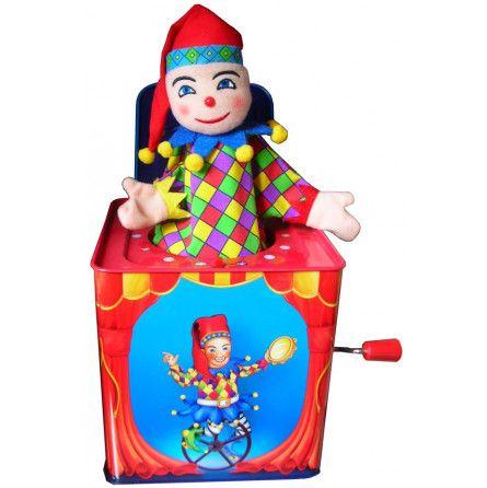 Guignol dans la boîte - IkaIpaka Royan