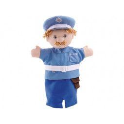 Marionnette Gendarme - IkaIpaka Royan