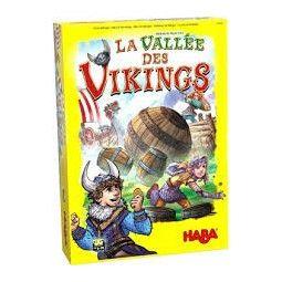 La vallée des Vikings - IkaIpaka Royan