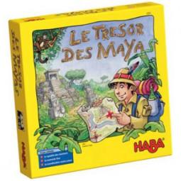 Le trésor des Mayas - IkaIpaka Royan