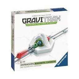 GRAVITRAX - Module : Magnetic Cannon - IkaIpaka Royan