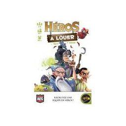 Mini Games - Héros à Louer