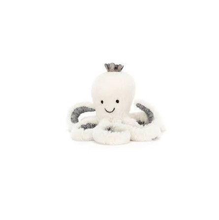 Cosmo Octopus Baby jellycat
