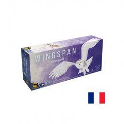 WINGSPAN - Extension Europe