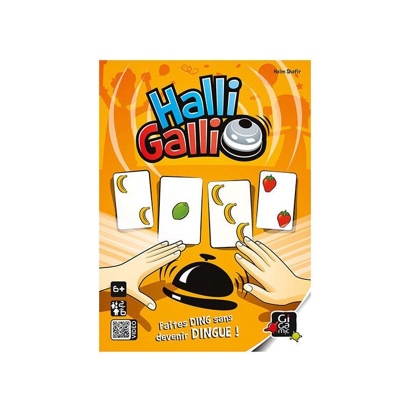 Halli Galli - IkaIpaka Royan