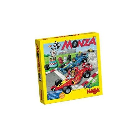 Monza - IkaIpaka Royan