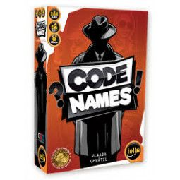 Codenames - IkaIpaka Royan