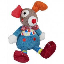 Magic Circus Gustave le clown - IkaIpaka Royan