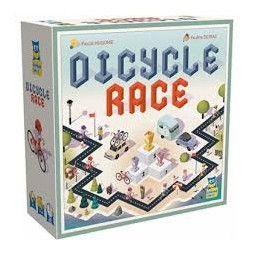 Dicycle race - IkaIpaka Royan