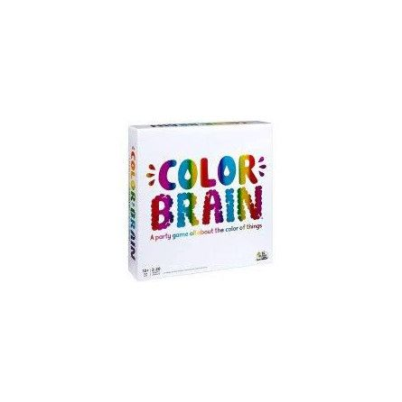 Color brain - IkaIpaka Royan