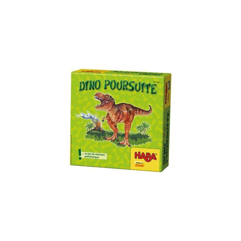 Dino poursuite - IkaIpaka Royan