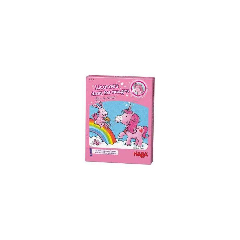 Licornes - jeu de cartes
