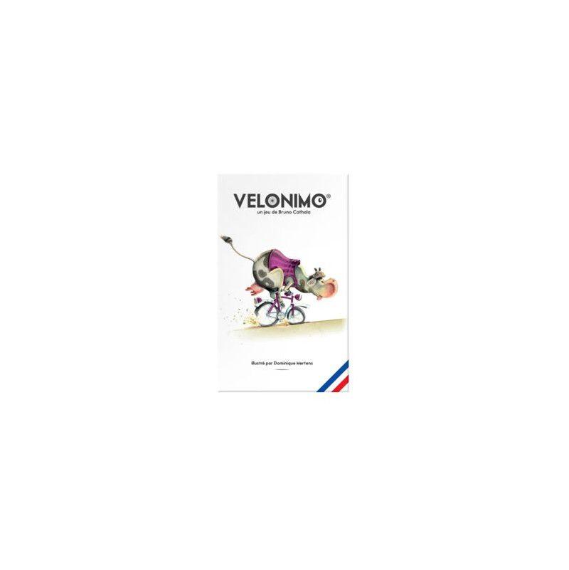 Velonimo Blackrock Games - 1