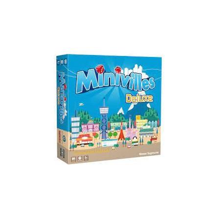 Minivilles deluxe - 1